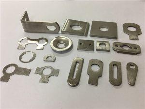 NO.58-A2-70 SS304 acciaio inossidabile metallo che timbra parte