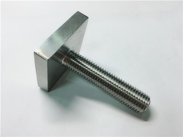fissaggio 321.347. 316Ti. Rondelle elastiche din127 in acciaio inossidabile 317l.724l.725ln
