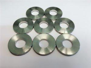 Rondella di sicurezza in acciaio inossidabile n. 20-DIN6796