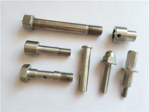 Elementi di fissaggio standard Ss di alta precisione n. 26-Oem