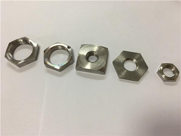 dado quadrato in acciaio inossidabile prezzo all'ingrosso