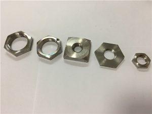 No.34-Dado ruota quadrato in acciaio inossidabile prezzo all'ingrosso