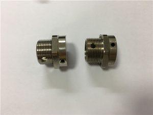 Spina in acciaio inossidabile n.37 (testa esagonale) 304 (304L), 316 (316L)