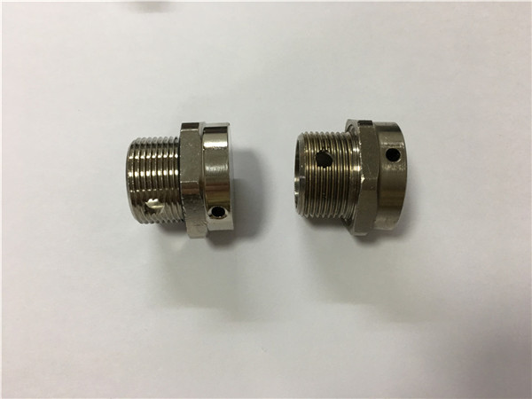 tappo in acciaio inossidabile (testa esagonale) 304 (304l), 316 (316l)