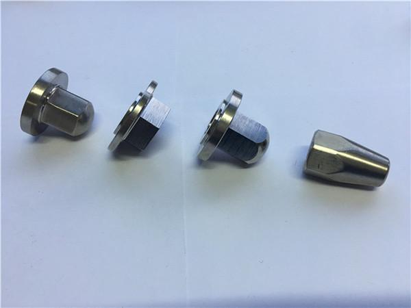dado non standard in acciaio inossidabile m6-m64 ss304 316 321