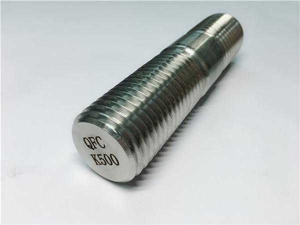 barra filettata monel k500