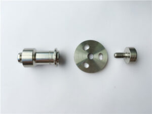 Vite della guarnizione della rondella del dado del bullone di fissaggio in lega 800ht n. 94