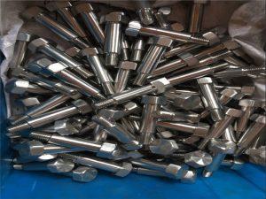 OEM Dispositivi di fissaggio automobilistici in acciaio non standard in vendita
