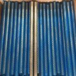 chiusura in acciaio inossidabile s32760 (zeron100, en1.4501 rod asta interamente filettata
