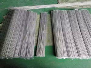 Canne W.Nr. 2.4360 monel 400 in lega di super nickel 400 nickel