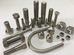 elementi di fissaggio in acciaio legato dei migliori produttori
