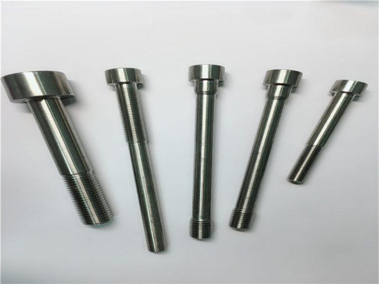 tasselli con perno cilindrico con intaglio a croce cilindrico personalizzato phillips con foro