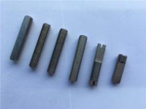 bullone di saldatura in titanio a filettatura completa di eccellente qualità inossidabile in Cina