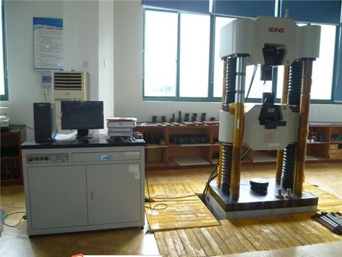 Macchine di prova universali